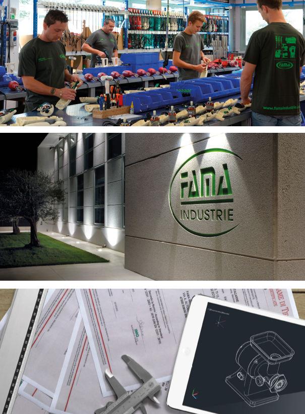 Azienda – Fama industrie2019