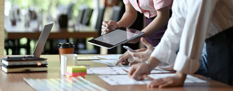 strategichesko planirane i proektirane garantsia za razvitieto na kompaniata na pazara